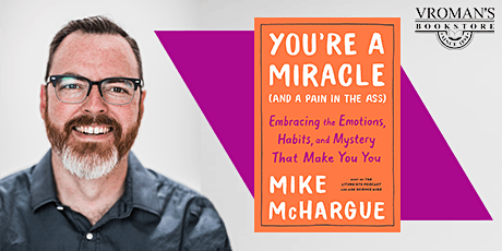 An Evening with Mike McHargue of the Ask Science Mike podcast tickets