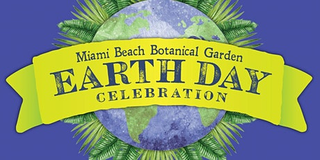 Earth Day Celebration tickets