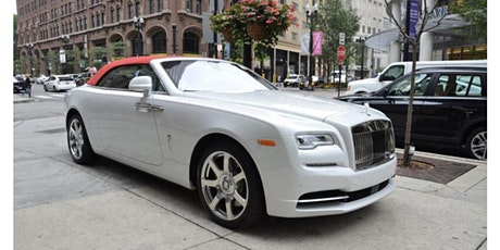March Madness ROLLS ROYCE SALES & Marketing Seminar tickets
