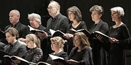 Bach van dichtbij - lezing Matthäus Passion van Bach (donateurs) tickets