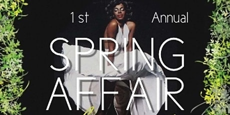 "A ""SPRING AFFAIR"" DANCE PARTY - PALM COAST tickets"