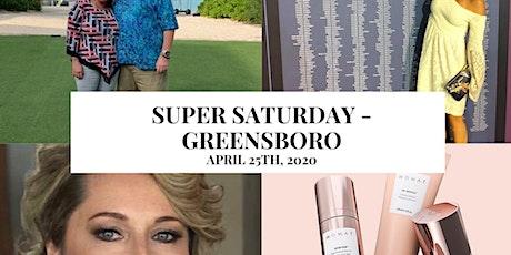 Super Saturday Training - Greensboro! tickets