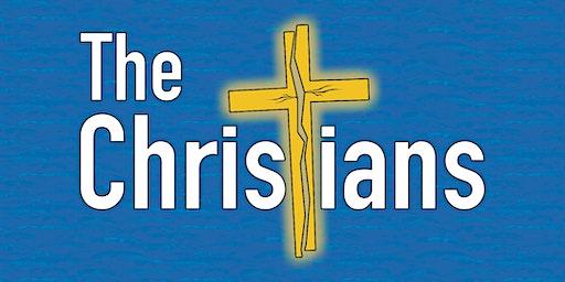 PLU The Christians