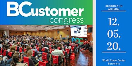 Barcelona Customer Congress 2020 entradas