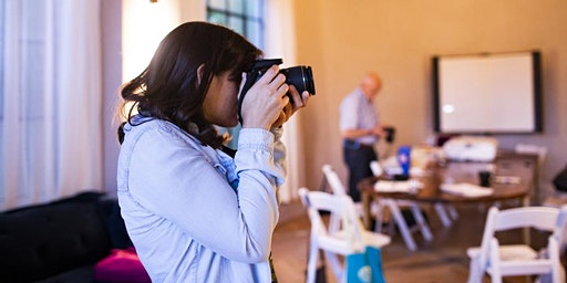 FAR Photo Workshop Series: The Basics