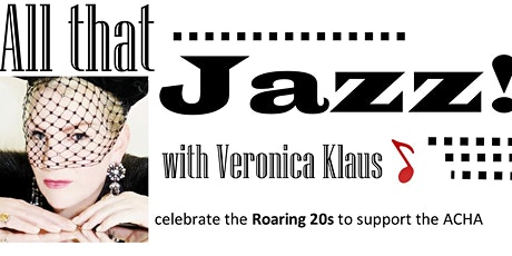 All that Jazz!  Roaring 20s Fundraiser for the Ten Broeck Mansion | ACHA tickets