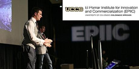 EPIIC Night - 2020 Startup Ecosystem Meetup! tickets
