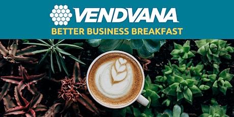 Better Business Breakfast - Scottsdale tickets