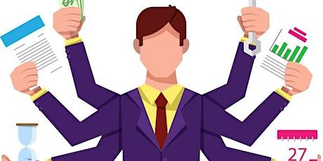 Gestion de projet : le métier et la certification billets