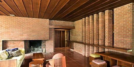 Frank Lloyd Wright Open House, April 5 tickets