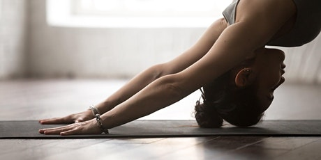 Yoga on the Terrace at Cyrus Hotel tickets
