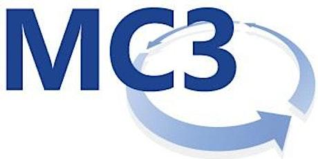 MC3 Change Agent Meeting  tickets