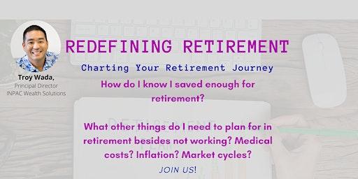 KGEFCU Lunch & Learn - Redefining Retirement