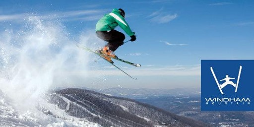 Sunday Mar 15 Windham $85 (Lift + Bus) Depart Brooklyn NYC NJ