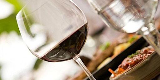 Argentina Wine Dinner - Prix Fixe
