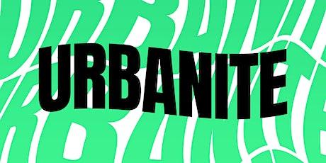 URBANITE | March 20, 2020 tickets