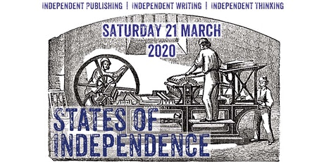 States of Independence tickets