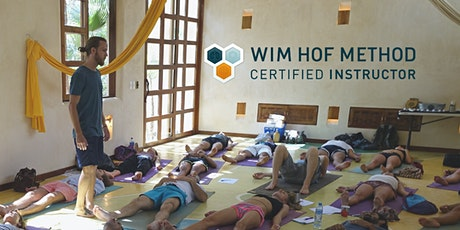 Introduction to Breathwork and the Wim Hof Method tickets