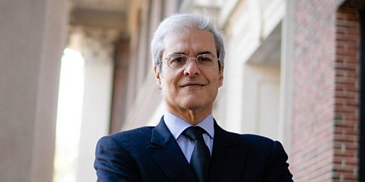 Moulay Hicham Alaoui: The Aftershocks of the Arab Spring