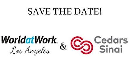 WorldatWork Los Angeles: Communicating Total Rewards tickets