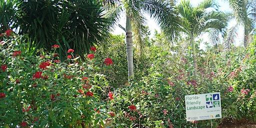 Florida Friendly Landscaping Workshop Lehigh Acres