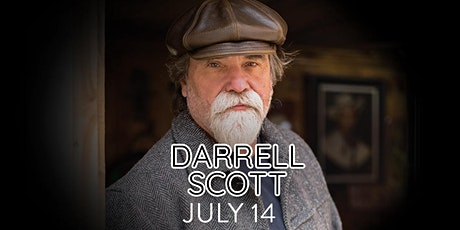 Darrell Scott tickets