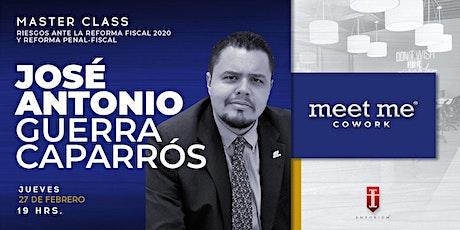 RIESGOS ANTE LA REFORMA FISCAL 2020, Y REFORMA PENAL-FISCAL entradas