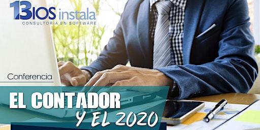 SLP - El Contador y el 2020