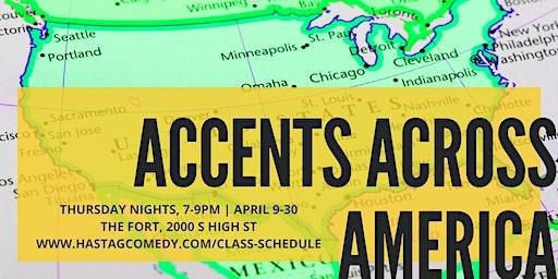Accents Across America
