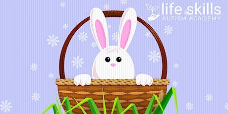 Sensory-Friendly Easter Bunny - Glendale, AZ - Presented by Life Skills Autism Academy tickets