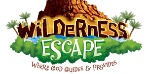 Online Vacation Bible Camp 2020 - Wilderness Escape