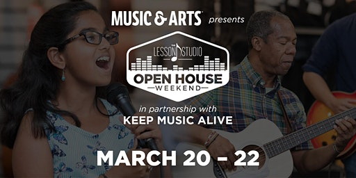 Lesson Open House Scottsdale