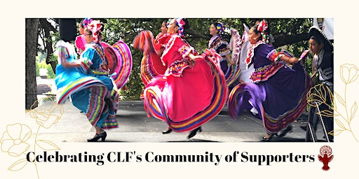 Celebrating CLF's Community of Supporters