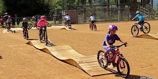 Sprockids ~ Mountain Bike Skills Course
