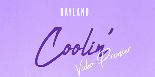 Coolin Video Premiere