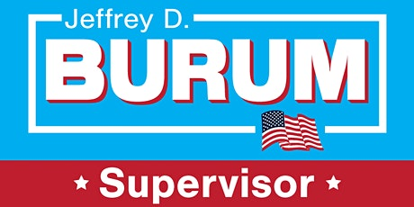 Concerned Citizens of VC Support Jeffrey Burum for Supervisor (read more) tickets