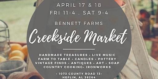 Creekside Market at Bennett Farms