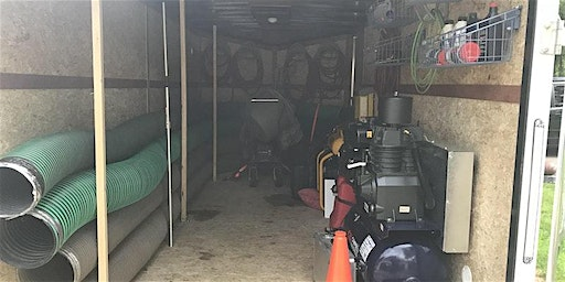 Air Duct and Dryer Vent Cleaning (Hands on Training)