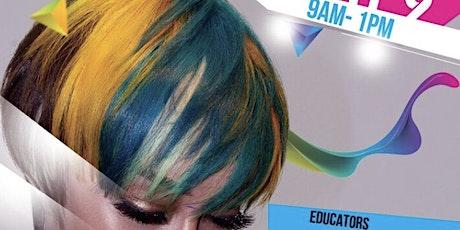 Hair Fashion Tours tickets