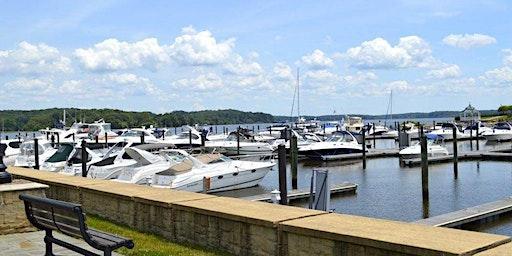 FBC of Virginia - Open House - Free Food & Boat Rides at Belmont Bay Marina