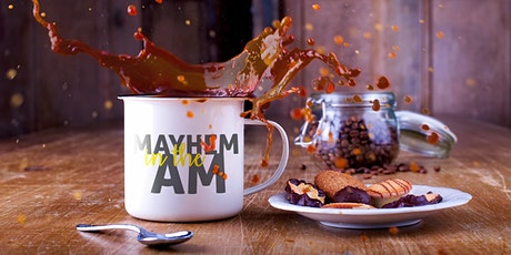 The Brand. The Market. The Connection. - Mayhem in the AM tickets
