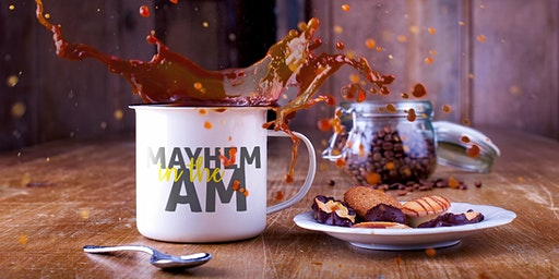 The Brand. The Market. The Connection. - Mayhem in the AM