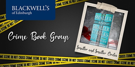 March Blackwell's Crime Book Group tickets