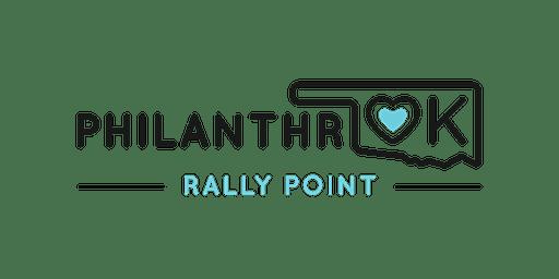 Spring 2020 philanthrOK: Rally Point Cohort Registration Fee
