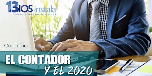 GDL -  El Contador y el 2020