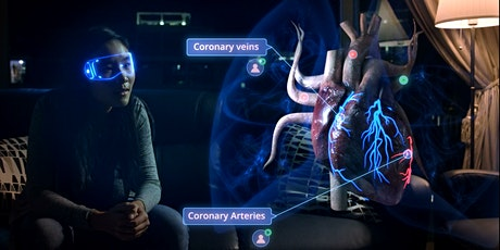Medicine 4.0 -  AR and VR Uses in Medical Research and General Medicine tickets