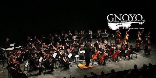 GNOYO's 2019-2020 Season Mothers Day Concert