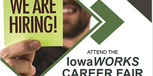 Washington, Iowa Youth Job Fair