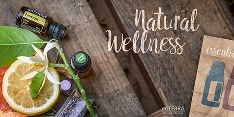Natural Wellness Intro Class tickets