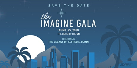 JDRF Imagine Gala, Los Angeles 2020 tickets